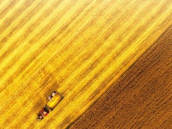 农机行业创新扶贫新模式